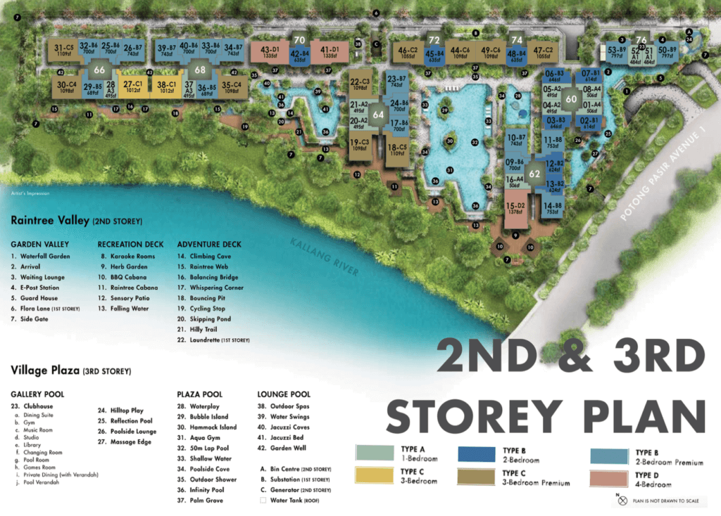 the-tre-ver-siteplan-singapore-1024x734